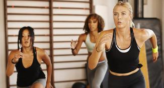 Női edzőcipők